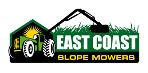 East Coast Slope Mowers